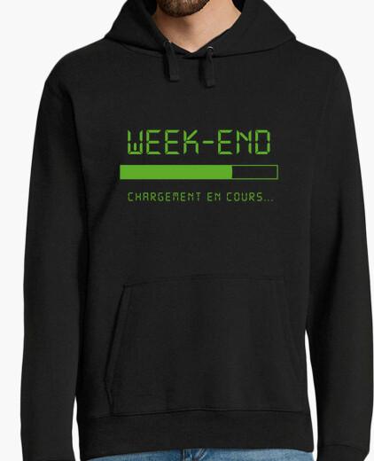 Week-end hoody