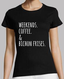 week-end coffee bestiole n frise