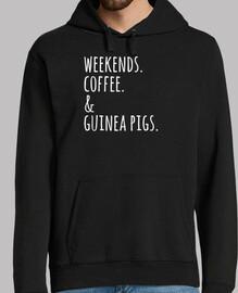 week-end coffee pig inde