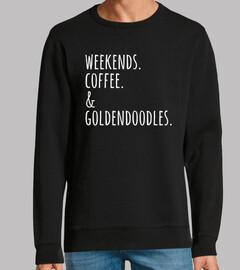Weekends Coffee Goldendoodle