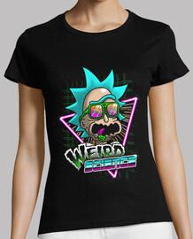 Weird Science Shirt Womens