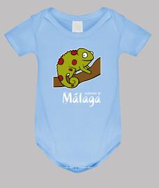 Welcome to Malaga 2 (oscura)