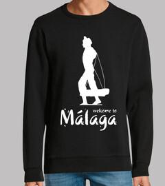 Welcome to Malaga 5 (oscura)