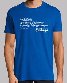 Welcome to Malaga 6 (scuro)