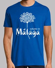 Welcome to Malaga 7 (scuro)