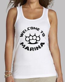 ¡Welcome to MARINA!