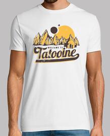 Welcome to Tatooine (La Guerra de las Galaxias)
