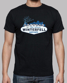 Welcome to Winterfell