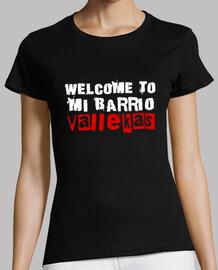 Welcome Vallekas