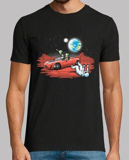 Weltraumamauto