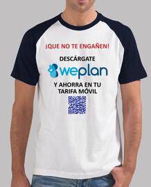 WeplanApp QR