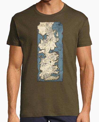 Camiseta Westeros
