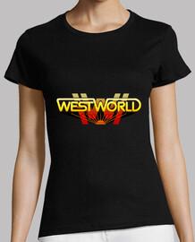 westworld (chica negra)
