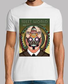 Westworld Ford (Homme Blanc)