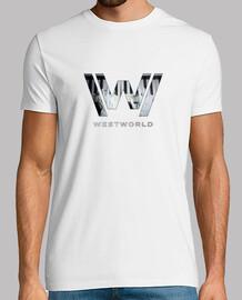 Westworld Piano (Homme Blanc)