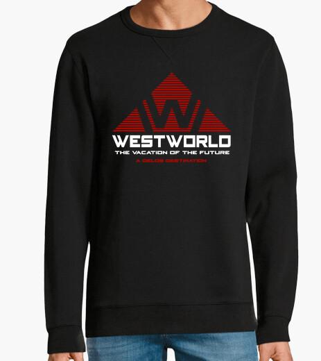 Jersey WESTWORLD (skynet version)