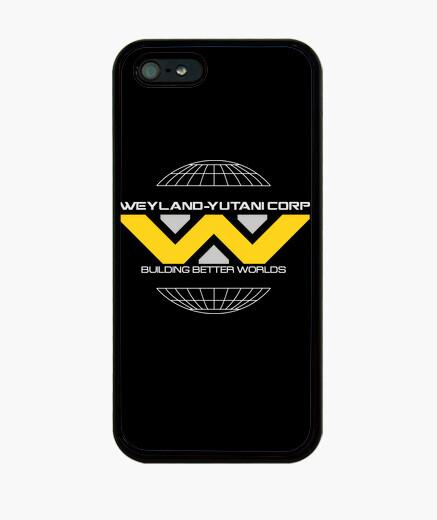 Funda iPhone Weyland-yutani corp.