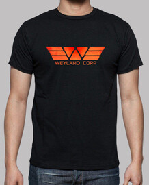 Weyland Prometheus (orange)