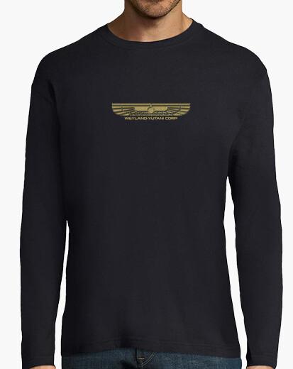 T-shirt weyland yutani corp