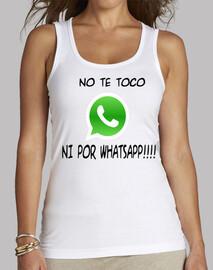 whatsapp  femme