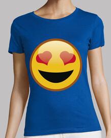 whatsapp emoticon enamorado