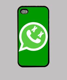 Whatsapp movil