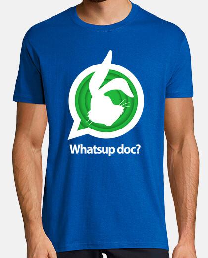 Whatsup doc?