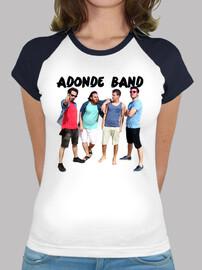 where band (girl)
