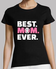 Whippet Mom