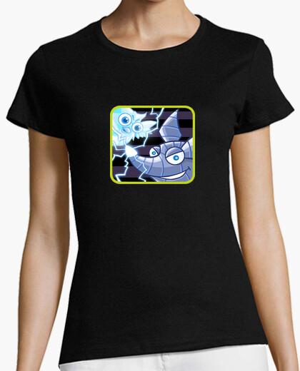 Camiseta Whirl Enemies