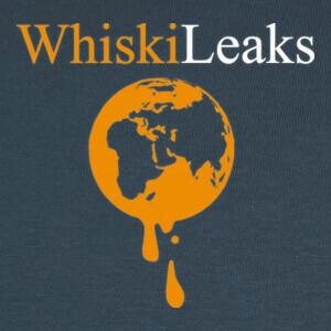Camisetas WhiskiLeaks