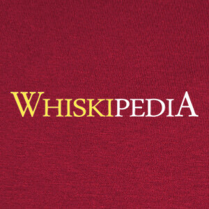 Camisetas Whiskipedia