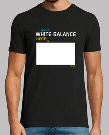 White Balance (chico)