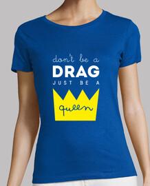 white drag queen