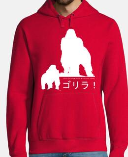 white gorillas