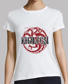 white khaleesi