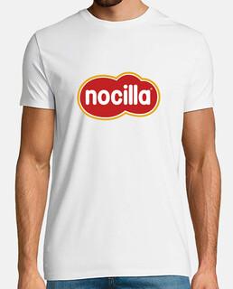 white t-shirt logo