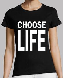 wählen sie das leben