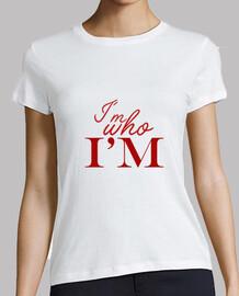 Who i m m i