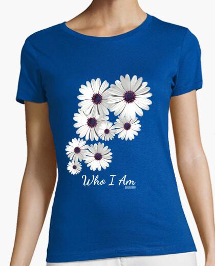 Tee-shirt who je suis