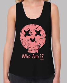 who suis-je?