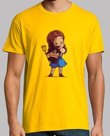 Wickerwitch - Camiseta hombre