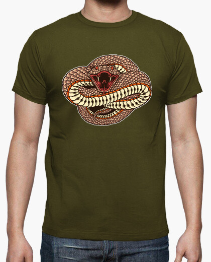 Camiseta Wild And Dangerous