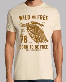 Wild and Free Tazzum