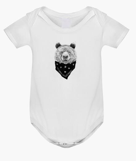 Ropa infantil Wild bear