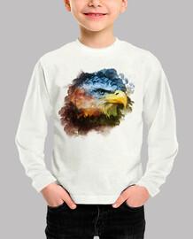 Wild Eagle Niño