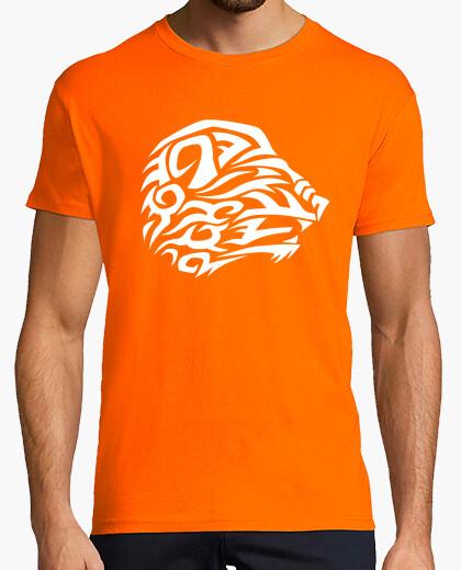 Camiseta WILD LION WT - Hombre