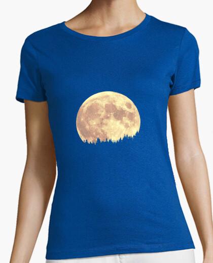 Camiseta Wild moon