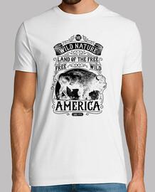 Wild Nature America 1