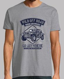 Wild Off Road